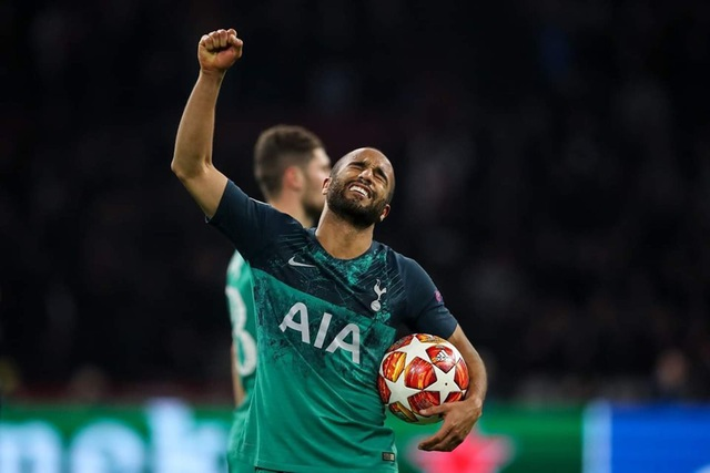 Điểm lại những thông số ấn tượng ở Champions League 2018/19 - 1
