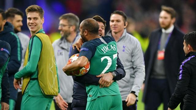 Thất bại đau đớn, HLV Ajax vẫn tâm phục khẩu phục Tottenham - 2