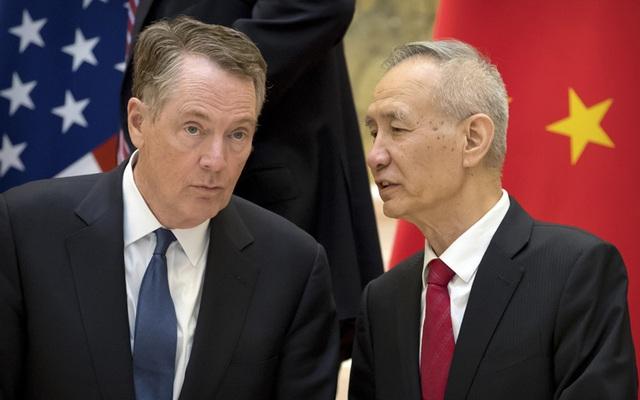 Trung Quốc cảnh báo đáp trả việc Mỹ tăng gấp đôi thuế với 200 tỷ USD hàng hóa - 1