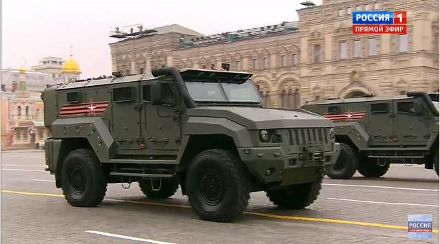 13.000 binh sĩ Nga duyệt binh trên Quảng trường Đỏ kỷ niệm chiến thắng phát xít - 17