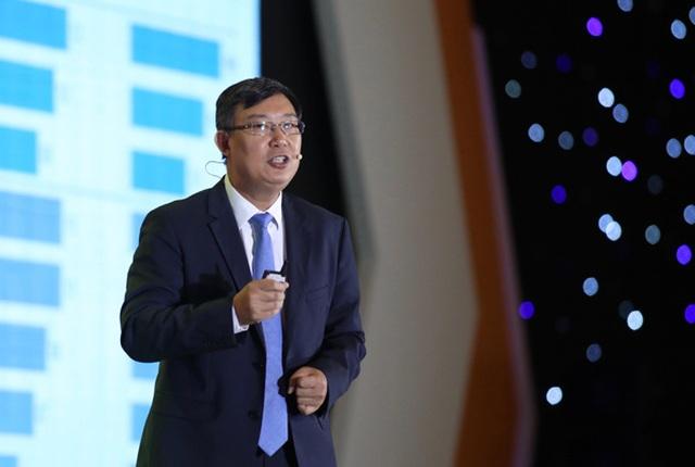 Việt Nam sẽ rút ngắn khoảng cách 30 - 50 năm với Hàn Quốc nhờ doanh nghiệp công nghệ! - 1