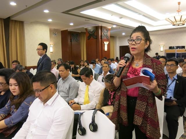 Đầu tư vào TPHCM, doanh nghiệp đề nghị minh bạch quy trình phê duyệt dự án - 2