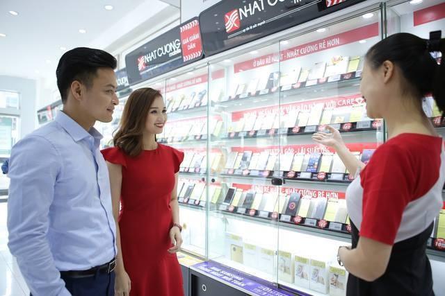 """Chân dung Nhật Cường Mobile – """"thế lực"""" đáng gờm về phân phối điện thoại tại Hà Nội - 1"""