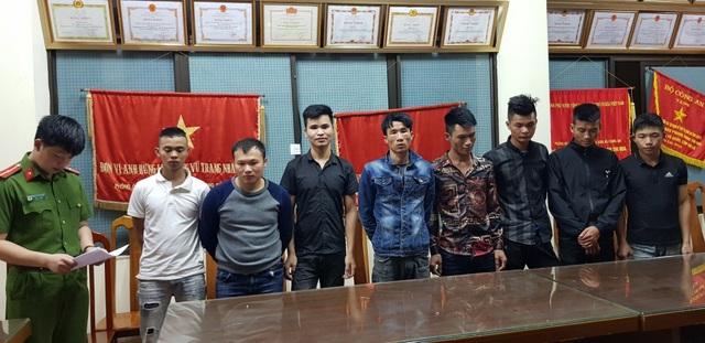 Giả danh công an bắt cóc 7 người nước ngoài tống tiền - 1