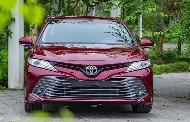 Những mẫu ô tô giảm giá khủng nhất tháng 5 - 4