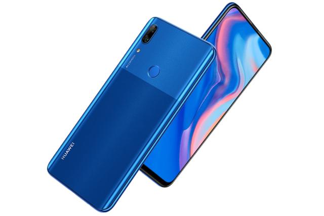 """Smartphone đầu tiên với camera """"thò thụt"""" của Huawei chính thức trình làng - 1"""