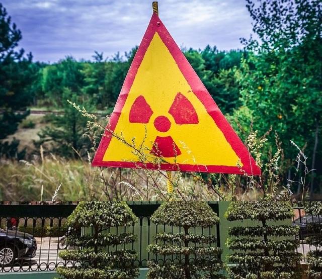 Phát hiện những điểm nóng phóng xạ mới ở Chernobyl - 1