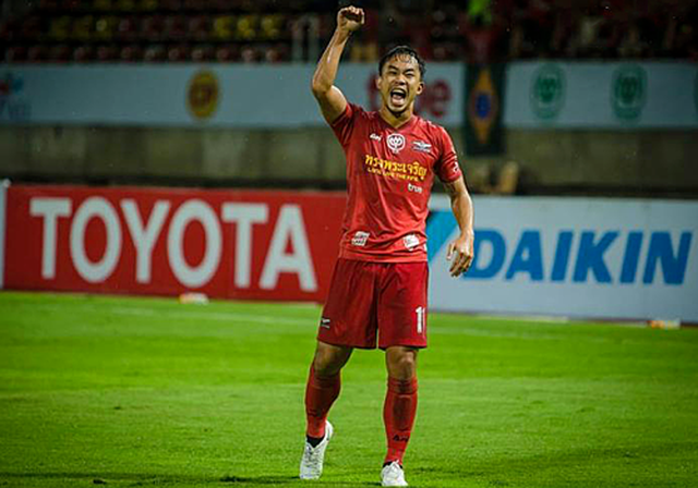 Các ngôi sao Thái Lan tuyên bố sẽ khiến đội tuyển Việt Nam thảm bại - 2