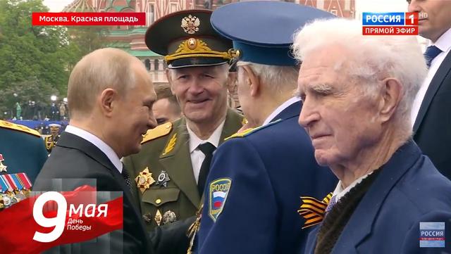 13.000 binh sĩ Nga duyệt binh trên Quảng trường Đỏ kỷ niệm chiến thắng phát xít - 4