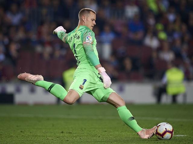 10 thủ môn xuất sắc nhất mùa giải 2018/19: De Gea đứng thứ 7 - 8