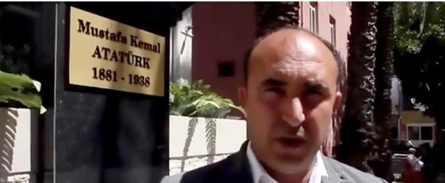 Thổ Nhĩ Kỳ: Giáo viên làm học sinh phát khóc vì nói thế giới sắp kết thúc - 1