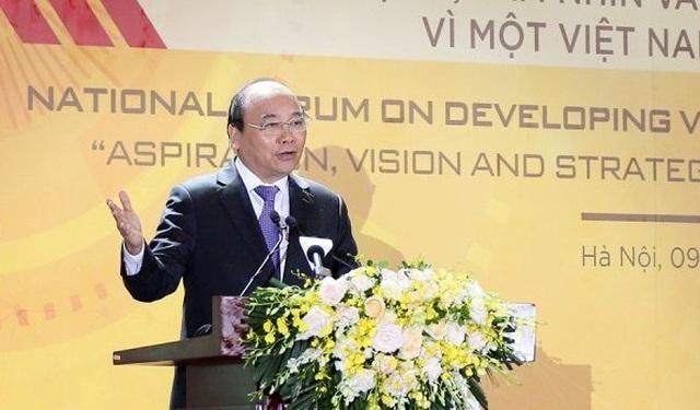 Việt Nam đã qua 30 năm gia công, chúng ta đủ tố chất để Make in Vietnam - 1