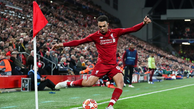 11 cầu thủ xuất sắc nhất  bán kết lượt về Champions League - 2