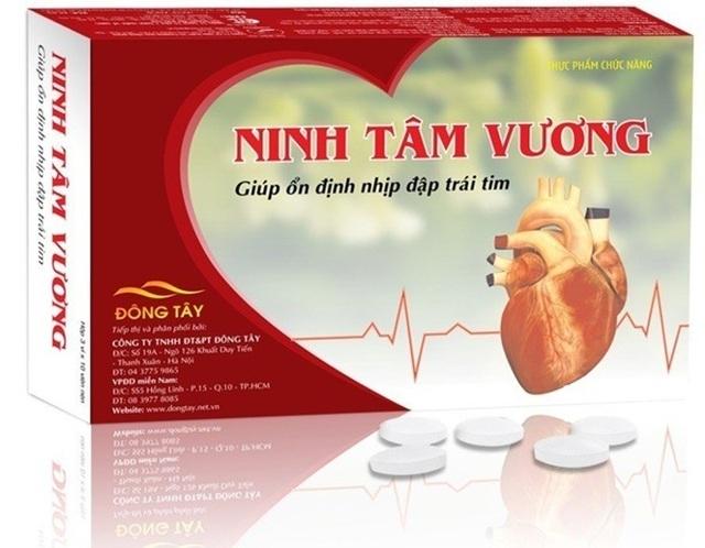 Triệu chứng rối loạn thần kinh tim ai bị nhịp tim nhanh cũng cần biết - 4