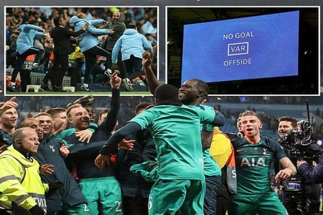 Điểm lại những thông số ấn tượng ở Champions League 2018/19 - 7