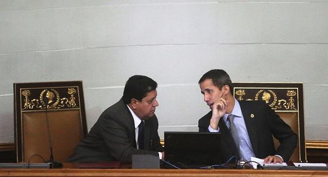Chỉ trích phương Tây, Nga khẳng định không can thiệp quân sự vào Venezuela - 2