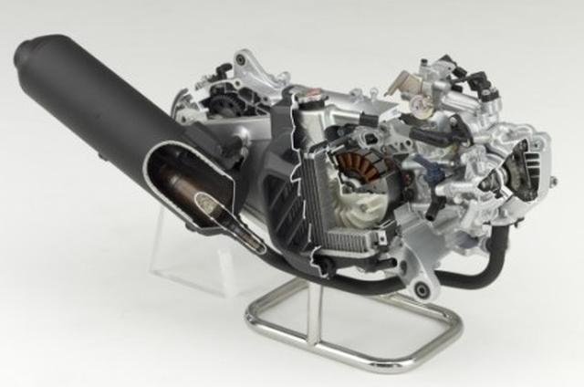Những lợi ích khi chuyển từ xe máy xăng sang xe máy điện - 5