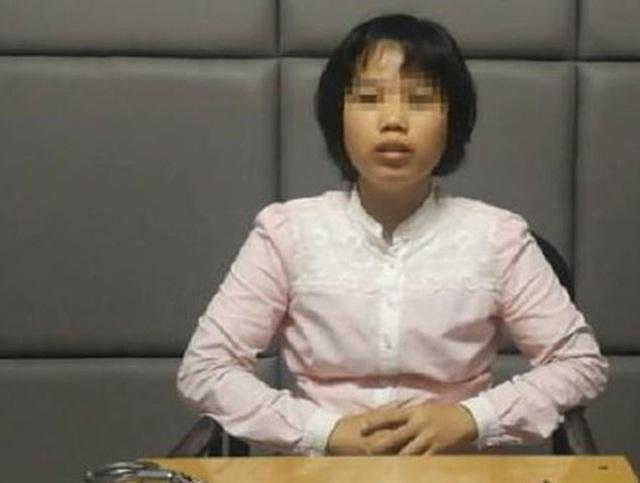 Nữ hành khách Trung Quốc tát tài xế xe bus bị lĩnh án 4 năm tù - 2