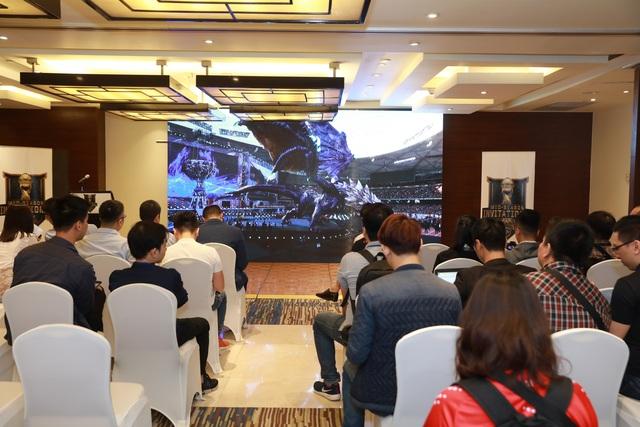 Việt Nam đăng cai tổ chức Giải Thể thao điện tử quy mô quốc tế lớn nhất - 2