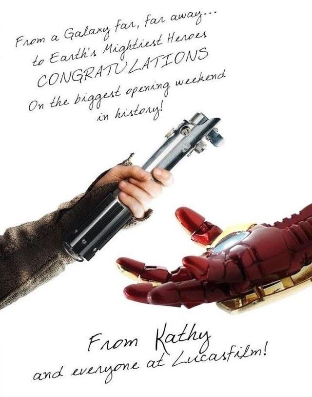 """Cần một """"biệt đội siêu anh hùng"""" mới đánh chìm được """"Titanic"""" - 9"""