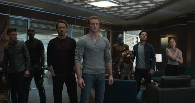 """Cần một """"biệt đội siêu anh hùng"""" mới đánh chìm được """"Titanic"""" - 1"""