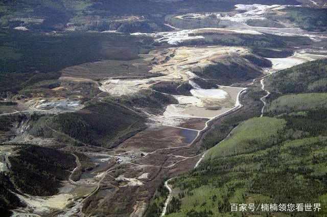 Dòng sông nào đắt giá nhất thế giới chứa nhiều vàng dưới đáy? - 6