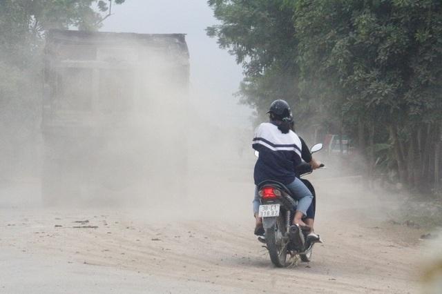 """Doanh nghiệp """"móc ngoặc"""" với nhau trục lợi hàng nghìn khối đất tại Hà Tĩnh - 6"""