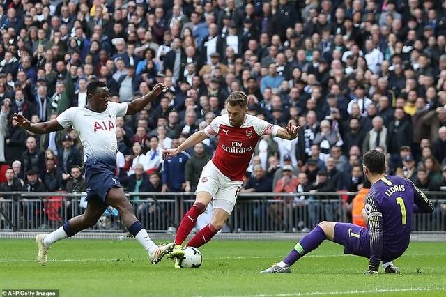 Liverpool quyết đua cùng Man City, hy vọng mong manh cho Arsenal - 3