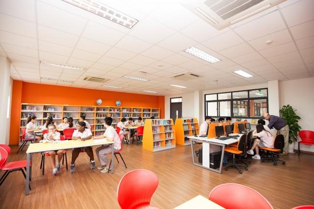 Trường Quốc tế Singapore - Hệ thống trường quốc tế hàng đầu Việt Nam - 3