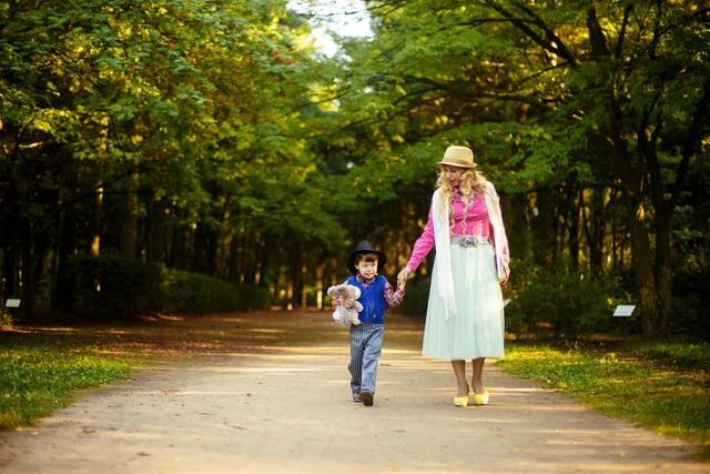 Mẹ và Con một ngày sẽ thay thế cho nhau (kỳ 2) - 3
