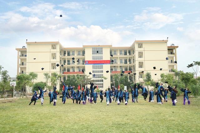 Trường Cao đẳng Y Dược Hà Nội đào tạo 3 mã ngành Cao đẳng là nghề trọng điểm quốc gia - 5