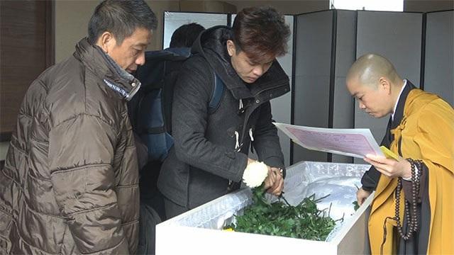 Góc khuất phía sau cuộc sống chông gai của thực tập sinh Việt tại Nhật Bản - 2