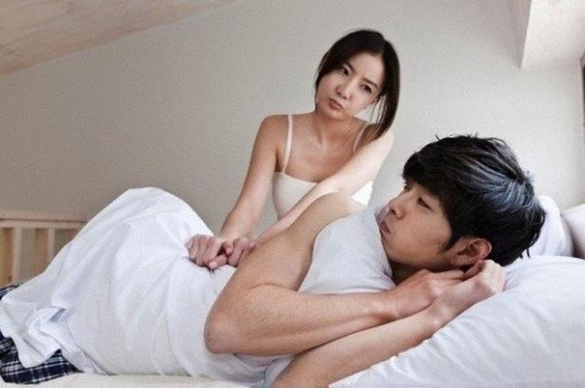 Các phương pháp chữa bệnh bất lực cho các quý ông khó tin từ cổ chí kim - 2