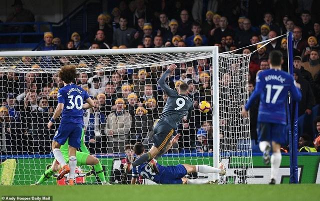 Liverpool quyết đua cùng Man City, hy vọng mong manh cho Arsenal - 2