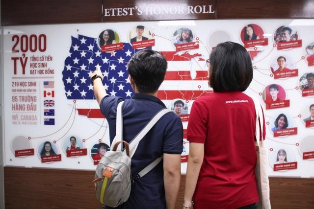 Cơ hội nghề nghiệp của du học sinh Việt Nam tại Mỹ ra sao? - 1