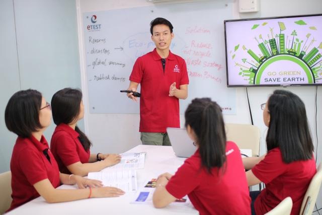 Cơ hội nghề nghiệp của du học sinh Việt Nam tại Mỹ ra sao? - 2