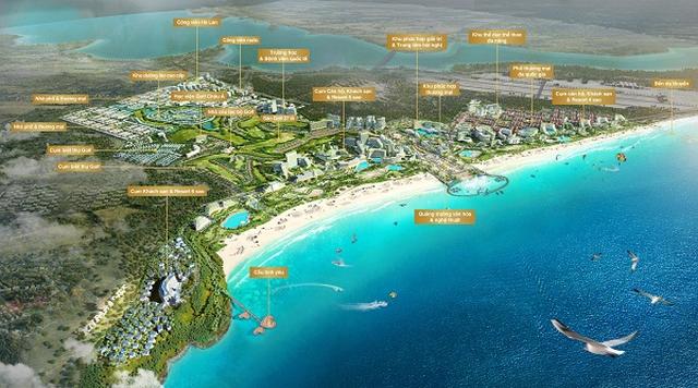 Quá tải du lịch Nha Trang, bất động sản Cam Ranh hưởng lợi - 3