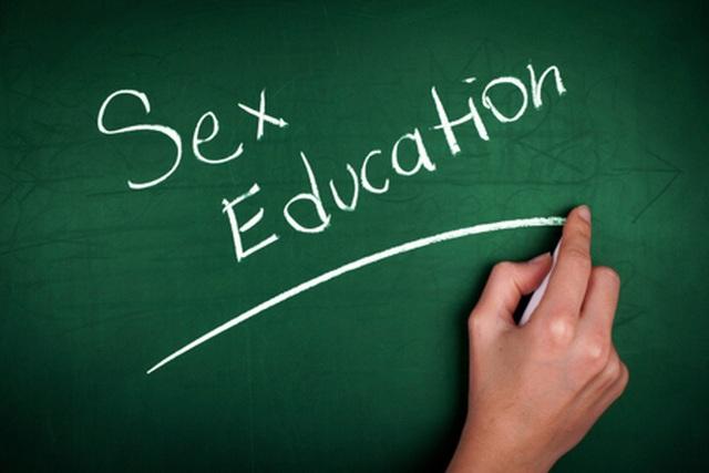 Giáo dục giới tính cho con trước khi đến trường - 1