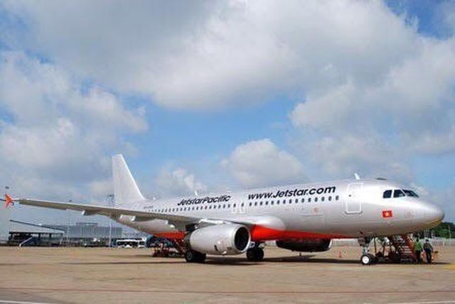 """Chính phủ từng tính chuyện """"giải tán"""" hãng hàng không Jetstar Pacific - 1"""