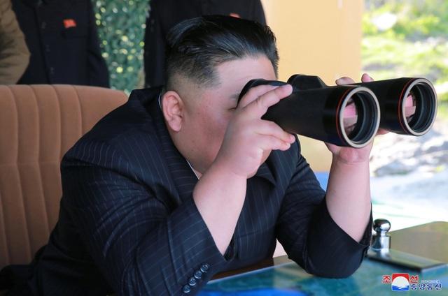 Vì sao Triều Tiên phóng tên lửa hai lần liên tiếp trong một tuần? - 1
