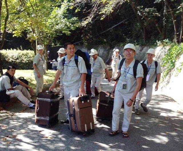 Nghệ An: Gần 2.000 lao động bị ảnh hưởng vì việc tạm dừng XKLĐ đi Hàn Quốc - 2