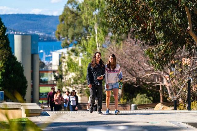 Cơ hội vàng nhận học bổng Cử nhân – Thạc sĩ lên đến 50%, nhận VISA thực tập 3 năm ngay sau khi tốt nghiệp tại Úc - 2
