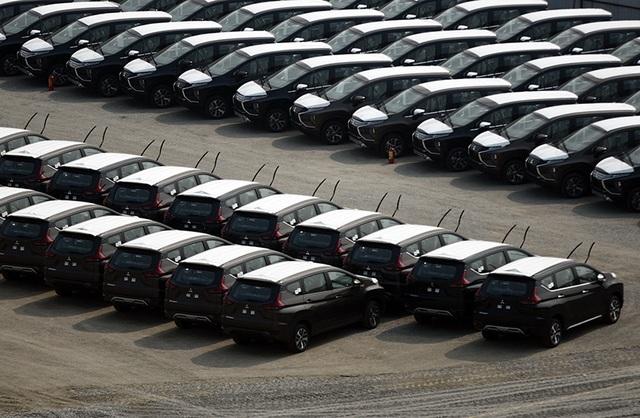 Hơn một nửa ôtô nhập khẩu vào Việt Nam là từ Thái Lan - 2