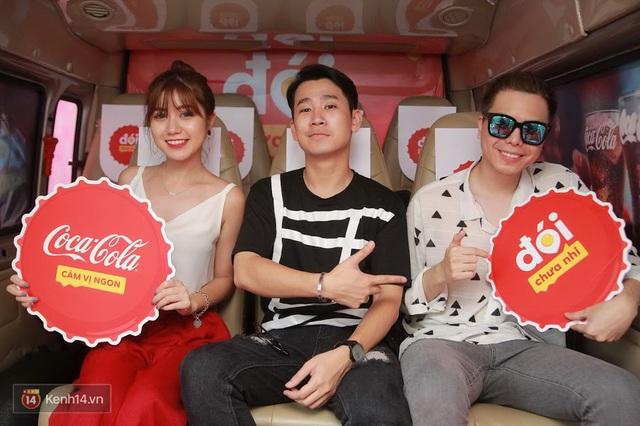 Thương hiệu toàn cầu Coca-Cola mở rộng chuỗi hoạt động tôn vinh ẩm thực tại Việt Nam - 1