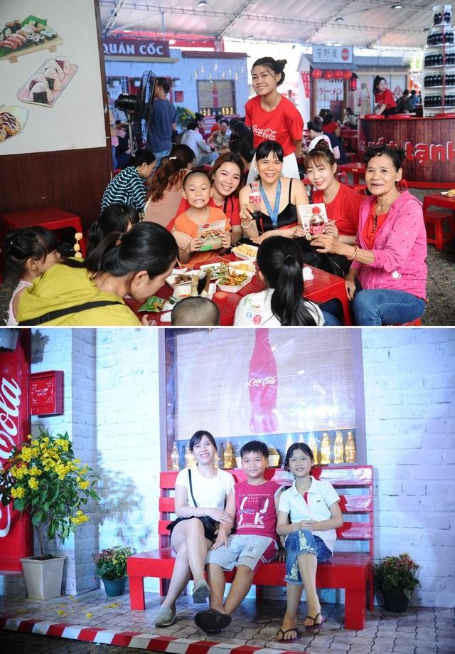 Thương hiệu toàn cầu Coca-Cola mở rộng chuỗi hoạt động tôn vinh ẩm thực tại Việt Nam - 3