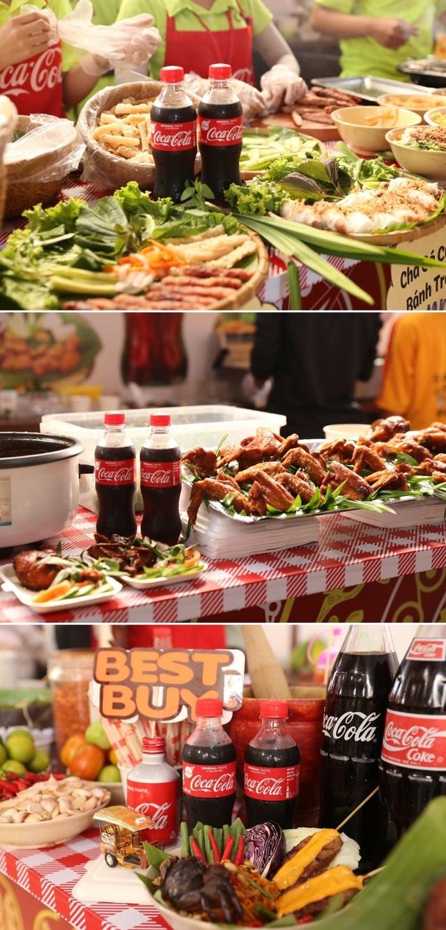 Thương hiệu toàn cầu Coca-Cola mở rộng chuỗi hoạt động tôn vinh ẩm thực tại Việt Nam - 4