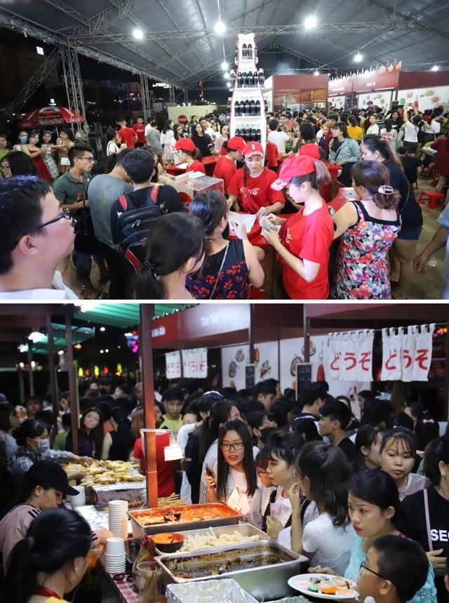 Thương hiệu toàn cầu Coca-Cola mở rộng chuỗi hoạt động tôn vinh ẩm thực tại Việt Nam - 5