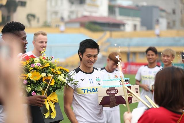 Tuấn Anh nói gì trước tin đồn được thầy Park gọi trở lại đội tuyển Việt Nam? - 1
