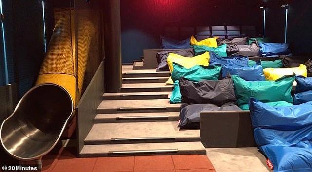 """Chiêm ngưỡng rạp chiếu phim """"giường nằm"""" được thay ga sau mỗi suất chiếu - 3"""