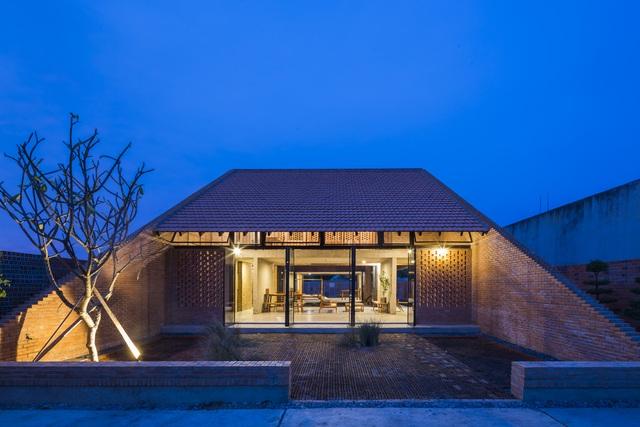Trao giải thưởng 10 công trình kiến trúc bản địa nổi bật nhất năm 2018 - 3
